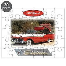 1957 Skyliner Puzzle
