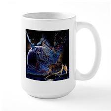 Wizzard & Dragon Mug