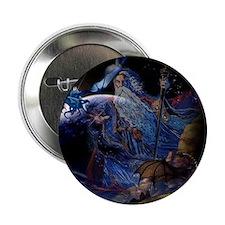 "Wizzard & Dragon 2.25"" Button"