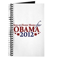 Moms for Obama 2012 Journal