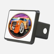 Awesome Super Tuned GT 500 Hitch Cover