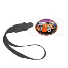 Awesome Super Tuned GT 500 Luggage Tag