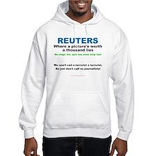 Anti- Reuters Hoodie
