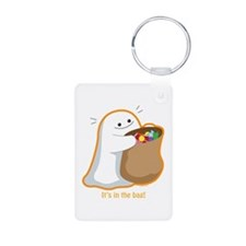 It's in the Bag! Keychains