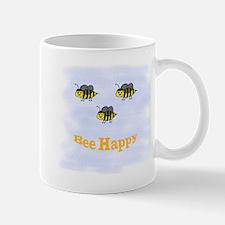 Unique Happy bee Mug