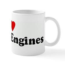 I Love Search Engines Mug