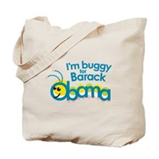 Buggy for Barck Tote Bag