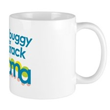 Buggy for Barck Mug