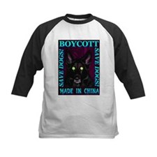 Boycott Made In China K9 Kill Tee