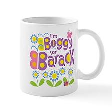 Buggy for Barack Mug