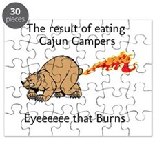 Cajun Campers Puzzle