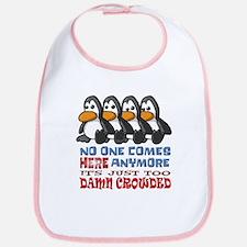 Penguin Bib
