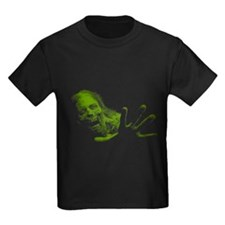 Zombie Green T