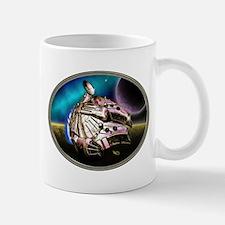 Super Tuned Falcon Mug