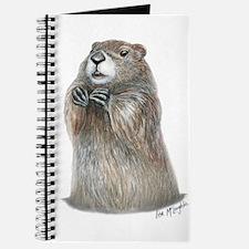 Emerging Groundhog Journal