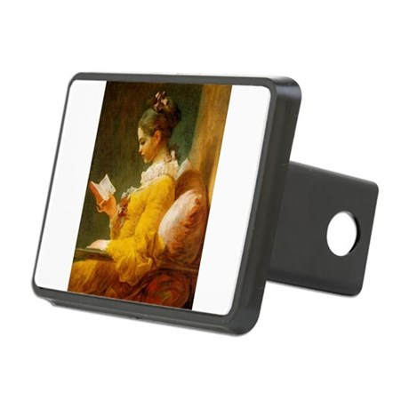 fragonard2.jpg Rectangular Hitch Cover