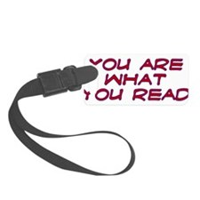 youare2.png Luggage Tag