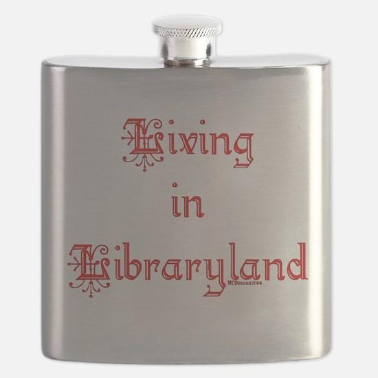 libraryland2.png Flask