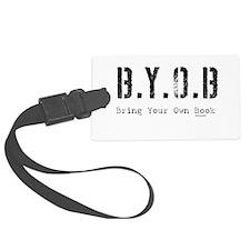 byob.jpg Luggage Tag