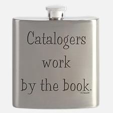 catalogers-book.jpg Flask
