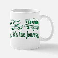 Destination Mug