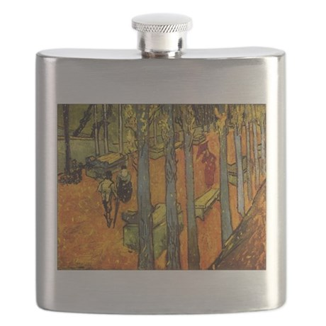 Alyscamps_van_gogh.png Flask