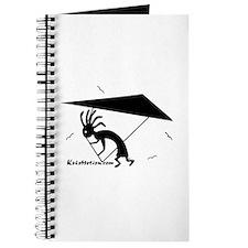 Kokopelli Hang Glider Journal