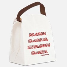 chineseproverb2.png Canvas Lunch Bag