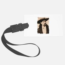 Wild-Bill-5.png Luggage Tag