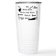 Most Tools Travel Mug