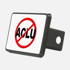 Anti / No ACLU Hitch Cover