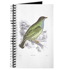 Honey Guide Bird Journal