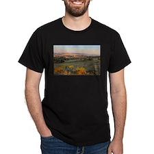 Wind Cave Vista T-Shirt