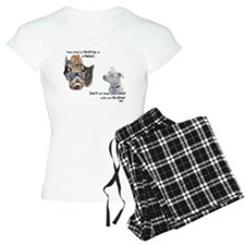 Save the Pitbull pajamas