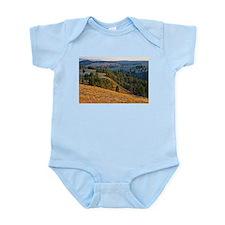 Wind Cave Elk Valley Infant Bodysuit