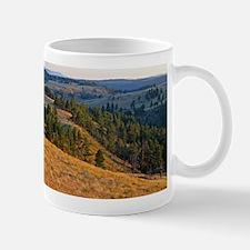 Wind Cave Elk Valley Mug