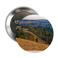 "Wind Cave Elk Valley 2.25"" Button"