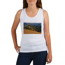 Wind Cave Elk Valley Women's Tank Top