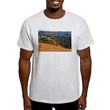 Wind Cave Elk Valley T-Shirt