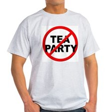 Anti / No Tea Party T-Shirt