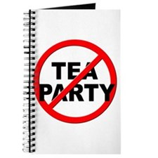 Anti / No Tea Party Journal