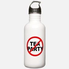 Anti / No Tea Party Water Bottle