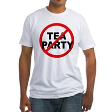 Anti / No Tea Party Shirt