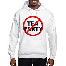 Anti / No Tea Party Hoodie