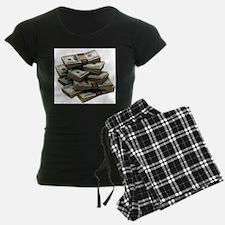 money Pajamas
