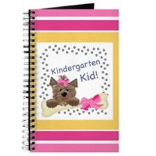 Kindergarten Kids Journal