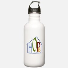 HOPe House Color Water Bottle