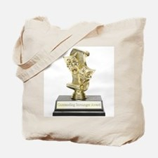 Outstanding Scrounger Tote Bag