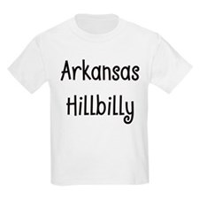 Arkansas Hillbilly T-Shirt