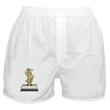 Outstanding Timing Boxer Shorts